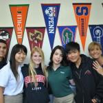 International Student Diversity